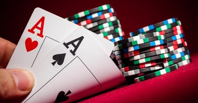 Concurrentie online gokken
